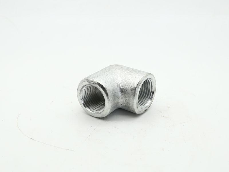 不锈钢丝扣管件优势分析