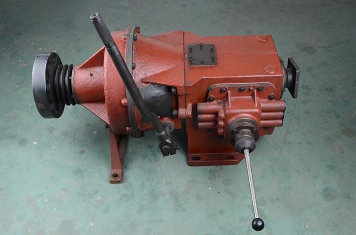 岩心钻机变速箱离合器总成